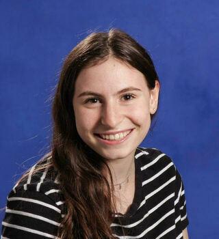 Photo of Shoshana Behar