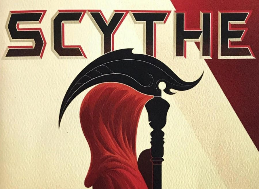 Book Review: Scythe by Neal Schusterman