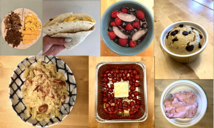 Testing Viral TikTok Recipes
